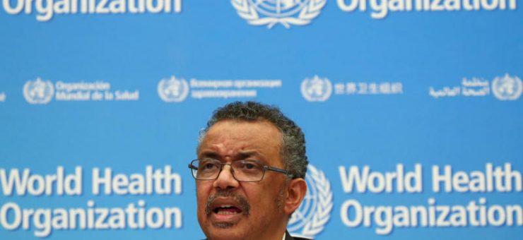 کرونا کی ویکسیئن تیار کرنے میں ایک سال لگ سکتا ہے، عالمی ادارہ صحت