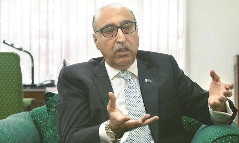 نواز شریف کی بھارت سے متعلق پالیسی: سابق ہائی کمشنر عبدالباسط نے بھی ویڈیو بیان جاری کر دیا