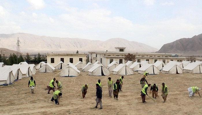 خاتون کے اہلخانہ کی غلط بیانی نے پورے گائوں کو قرنطینہ میں تبدیل کر دیا