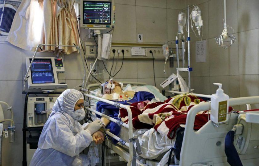 ملک بھر میں کرونا وائرس سے متاثرہ مریضوں کی تعداد 892 ہوگئی