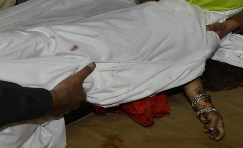 اسٹیج اداکارہ روپ چوہدری شوہر کے ہاتھوں قتل
