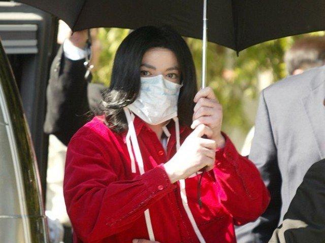 مائیکل جیکسن نے کورونا جیسی عالمی وبا کی پیشنگوئی کر دی تھی، سابق باڈی گارڈ کا دعویٰ
