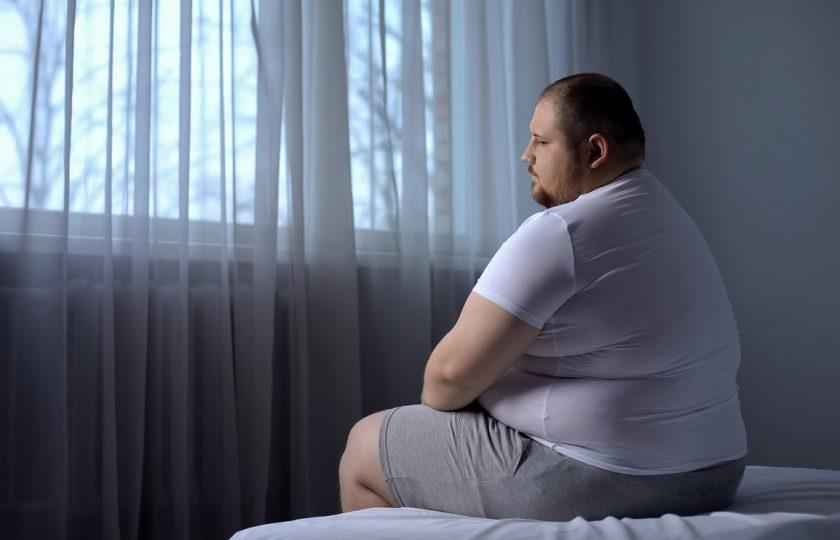 کورونا الرٹ: موٹاپے کے شکار افراد کے لیے سخت وارننگ جاری