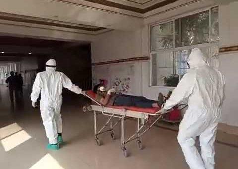 کرونا سے مزید 4 ہلاکتیں، تعداد 45 ہو گئی، 2880 افراد متاثر