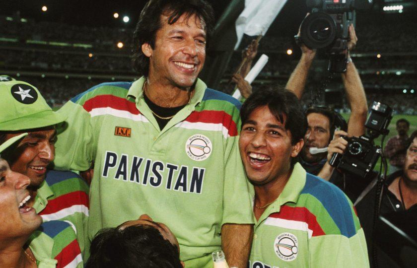 25 مارچ:28 سال قبل اسی دن عمران خان نےتاریخ رقم کی تھی