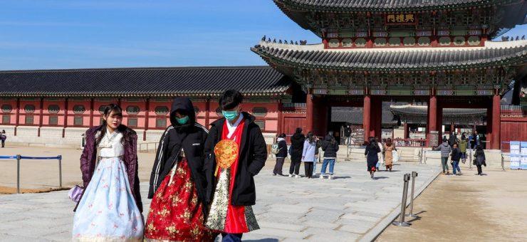 جنوبی کوریا نےلاک ڈائون کیے بغیر کورونا کا جن کیسے قابو کرلیا؟