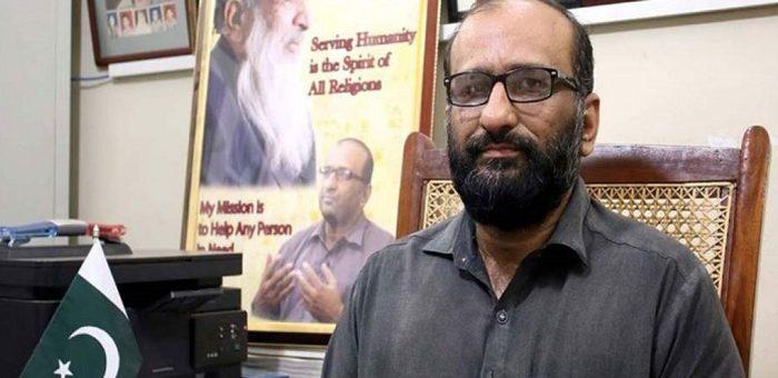 اس سال اپریل میں کراچی میں اموات کی شرح 70% فیصد زائد رہی،فیصل ایدھی
