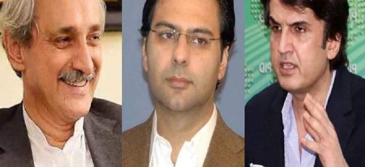 عمران خان کی جرات مندی اور ایک تیر سے پانچ شکار