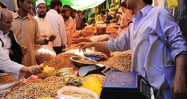 سندھ: لاک ڈائون میں نرمی کے بعد کاروبارجزوی بحال