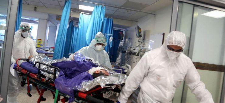 ملک میں کورونا وائرس سے ہلاکتوں کی تعداد 40 تک جاپہنچی،مریضوں کی تعداد 2708 ہوگئی