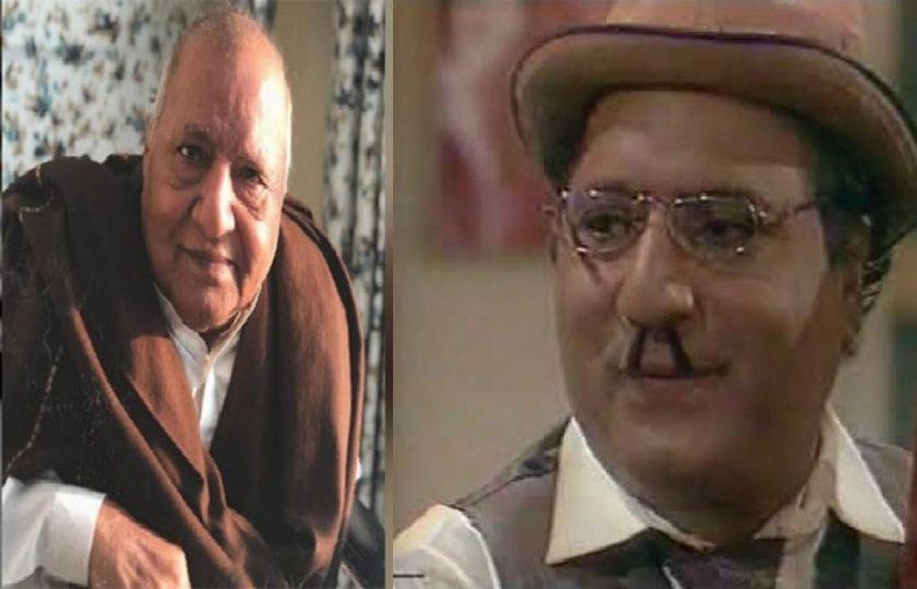 معروف اداکار اطہر شاہ خان جیدی انتقال کر گئے