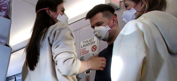 ائیرفلٹر ماسک کا استعمال خطرناک