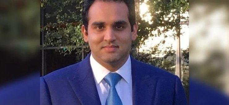 پاکستانی نژاد برطانوی شہری عامر سرفراز ہاؤس آف لارڈز کے تاحیات رکن مقرر